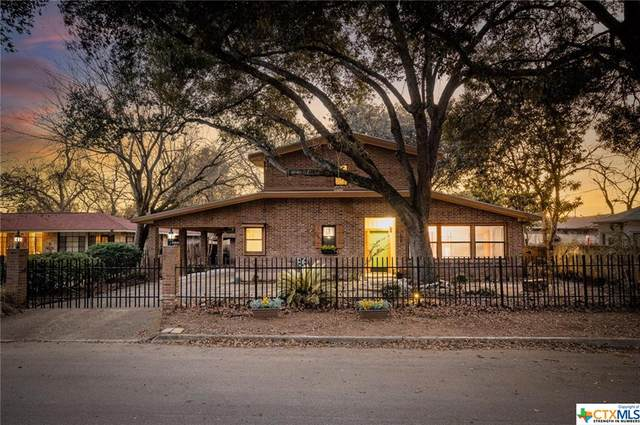 1065 Booneville Avenue, New Braunfels, TX 78130 (MLS #432230) :: HergGroup San Antonio Team