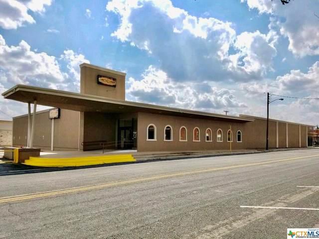 420 E Ave C Street, Killeen, TX 76541 (MLS #432248) :: Texas Real Estate Advisors