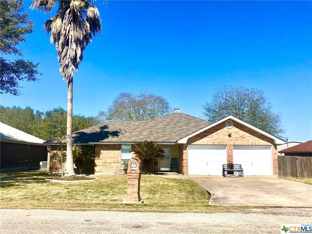 218 Falcon Lane, Victoria, TX 77905 (MLS #432254) :: RE/MAX Family