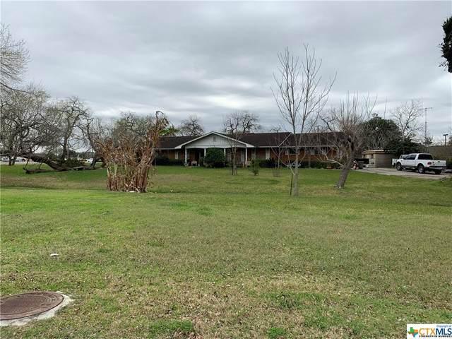 1 Jade Drive, Victoria, TX 77904 (MLS #432261) :: Texas Real Estate Advisors
