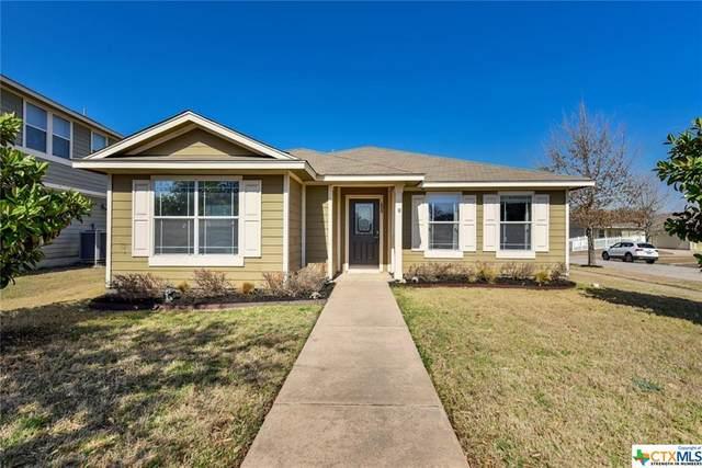 600 Gabriel Mills Drive, Round Rock, TX 78664 (MLS #432284) :: Kopecky Group at RE/MAX Land & Homes