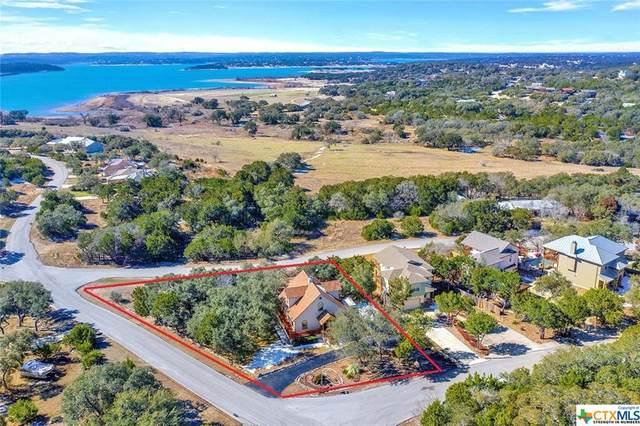 1430 Lake Bluff, Canyon Lake, TX 78133 (MLS #432293) :: RE/MAX Family