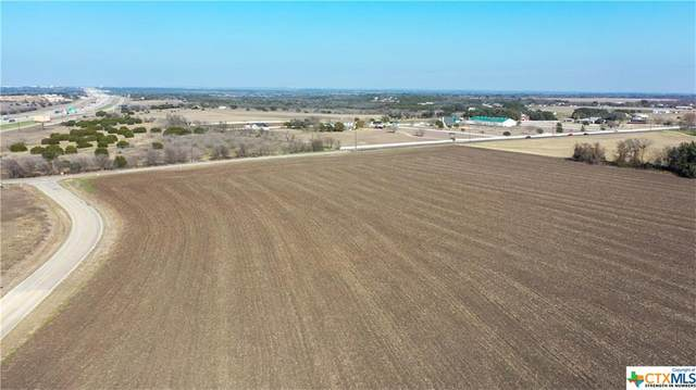 TBD E Amity Road, Salado, TX 76571 (MLS #432306) :: The Barrientos Group