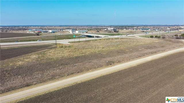 TBD Rose Lane, Salado, TX 76513 (MLS #432308) :: The Barrientos Group