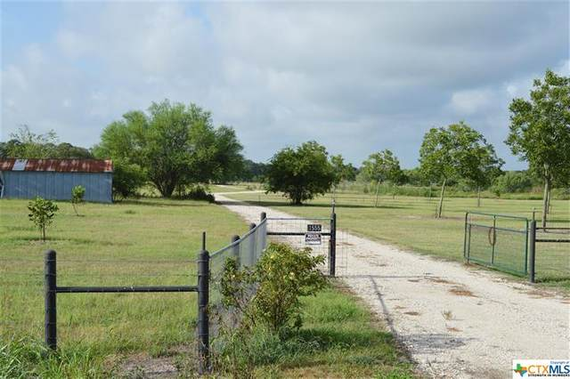 1555 Branecky, Gonzales, TX 78963 (MLS #432310) :: The Myles Group