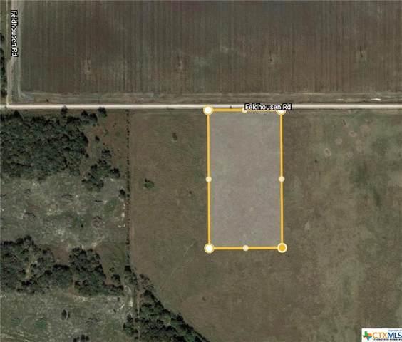 TBD County Road 447, Francitas, TX 77961 (MLS #432311) :: Kopecky Group at RE/MAX Land & Homes