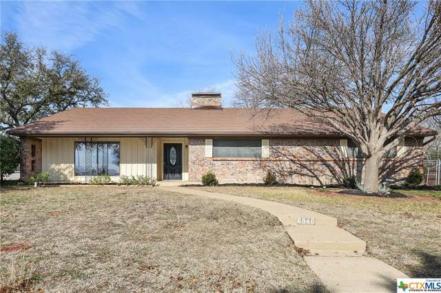 6940 Bal Lake Drive, Fort Worth, TX 76116 (MLS #432320) :: RE/MAX Family