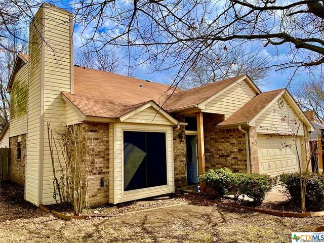 2008 Sundown Drive, Killeen, TX 76543 (MLS #432342) :: Rutherford Realty Group