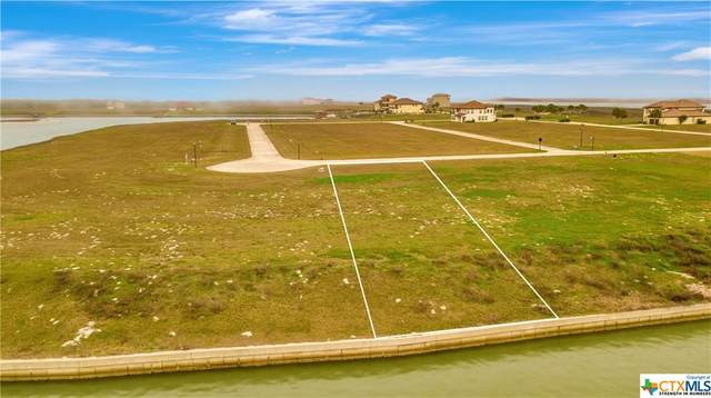LOT 151 Chateau Way, Port O'Connor, TX 77982 (MLS #432344) :: Berkshire Hathaway HomeServices Don Johnson, REALTORS®