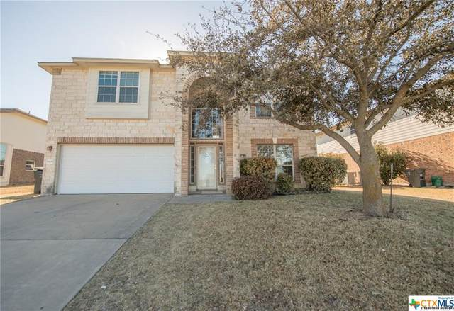 5309 White Rock Drive, Killeen, TX 76542 (MLS #432382) :: The Barrientos Group