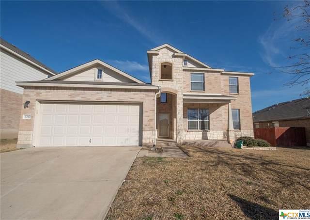 6212 Taree Loop, Killeen, TX 76549 (MLS #432392) :: Texas Real Estate Advisors