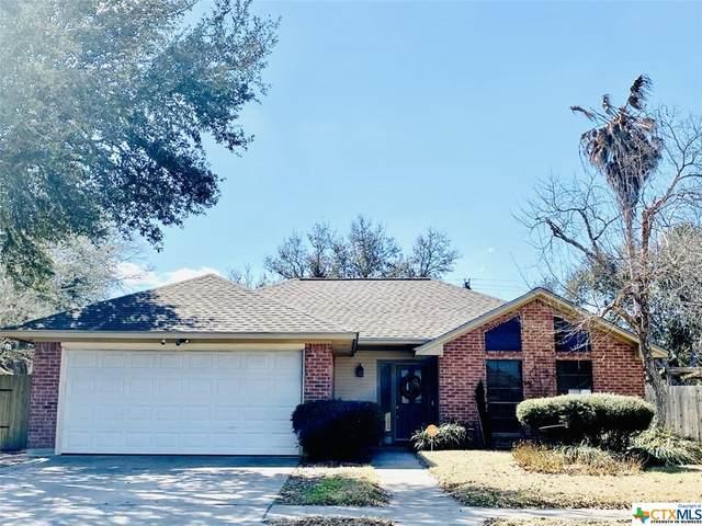 221 Spur Drive, Victoria, TX 77904 (MLS #432399) :: RE/MAX Family
