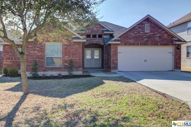 2222 Bentwood Drive, New Braunfels, TX 78130 (MLS #432404) :: RE/MAX Family