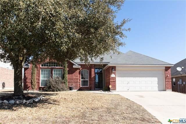 7604 Amber Meadow Loop, Temple, TX 76502 (MLS #432413) :: RE/MAX Family