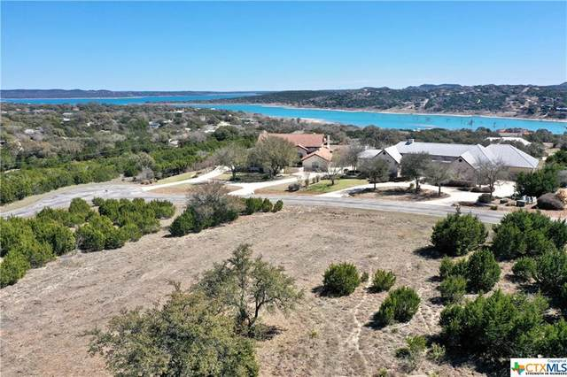 256 San Salvadore, Canyon Lake, TX 78133 (MLS #432422) :: Texas Real Estate Advisors