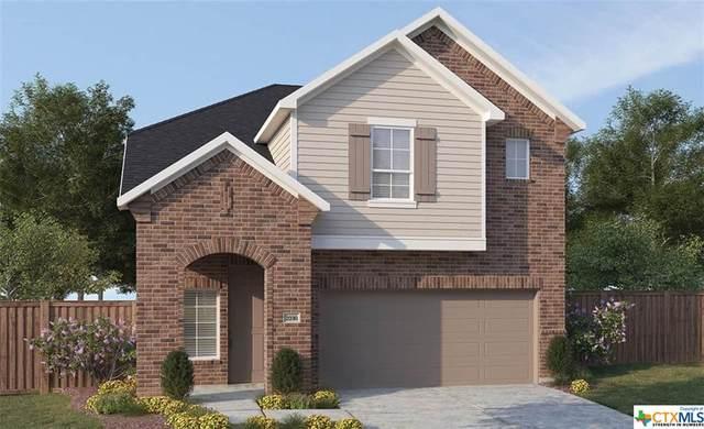 2083 Cowan Drive, New Braunfels, TX 78132 (MLS #432437) :: RE/MAX Family