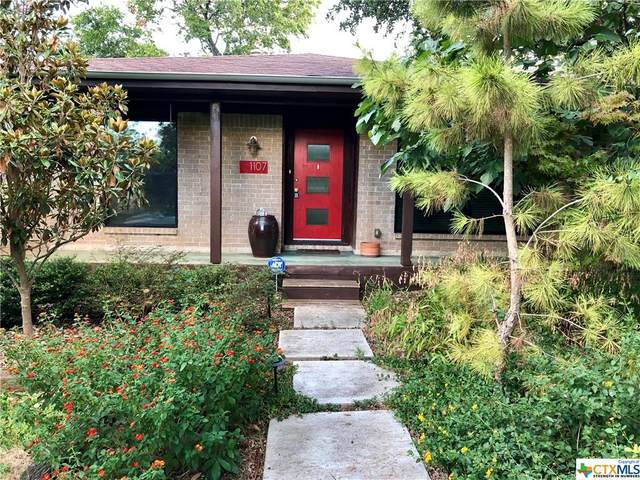 1107 N Bend Drive, Austin, TX 78758 (#432446) :: Realty Executives - Town & Country