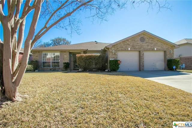 114 Wickiup Trail, Harker Heights, TX 76548 (MLS #432456) :: Texas Real Estate Advisors