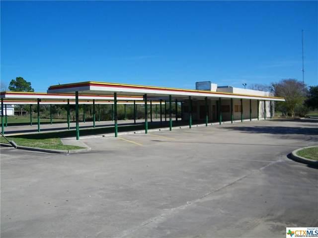 1624 Texana Street Street, Hallettsville, TX 77964 (MLS #432457) :: Rebecca Williams