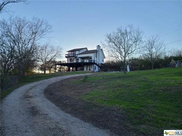 450 Lakecreek Drive, New Braunfels, TX 78130 (MLS #432474) :: RE/MAX Family