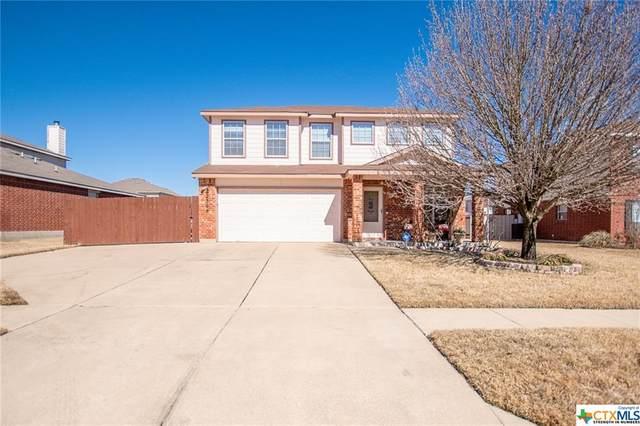 2309 Love Road, Killeen, TX 76542 (MLS #432480) :: RE/MAX Family