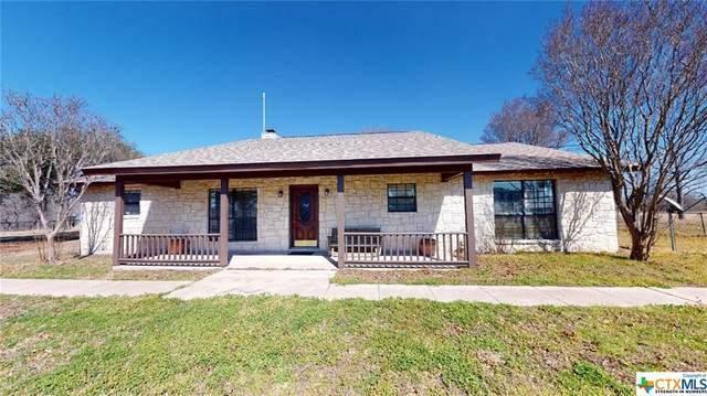 3486 San Marcos Highway, Luling, TX 78648 (MLS #432494) :: The Zaplac Group