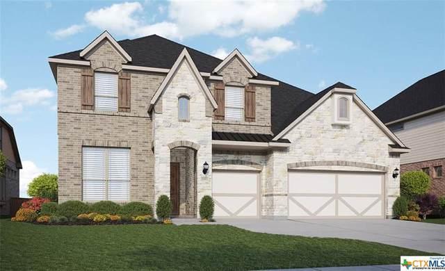 2119 Meadow Way Street, New Braunfels, TX 78132 (MLS #432521) :: RE/MAX Family