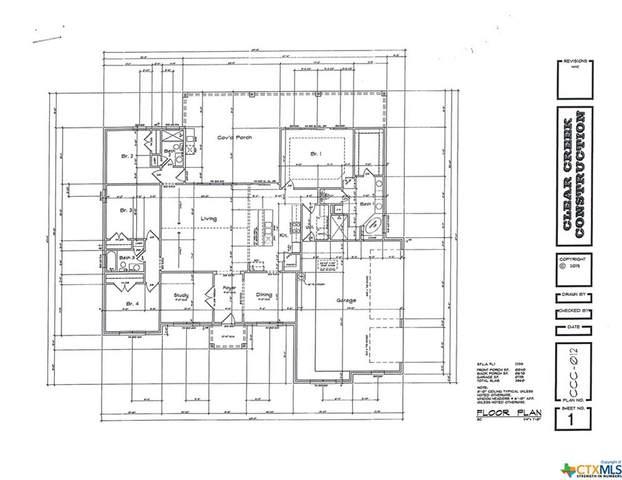 3943 Gracey Lane, Kempner, TX 76539 (MLS #432534) :: Texas Real Estate Advisors