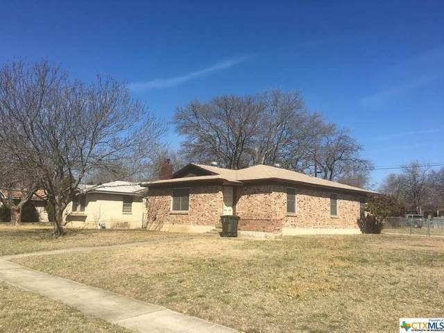1203 Carrollton Avenue, Killeen, TX 76541 (MLS #432552) :: RE/MAX Family