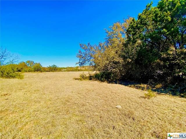 TBD B Indian Hills Road, Gatesville, TX 76528 (MLS #432554) :: RE/MAX Family