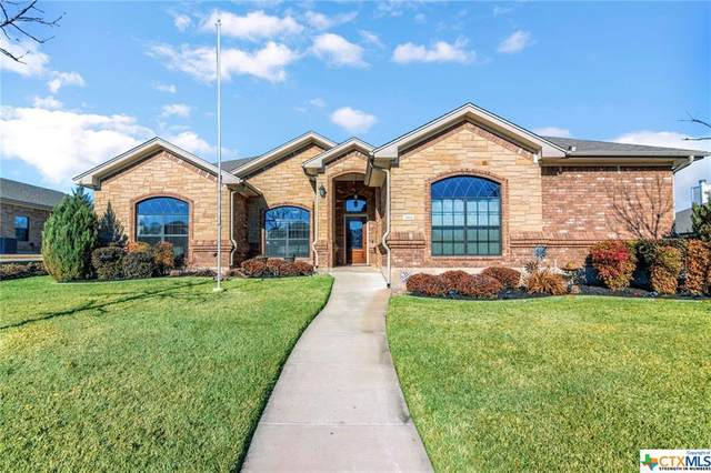 2611 Techny Drive, Harker Heights, TX 76548 (MLS #432576) :: The Barrientos Group