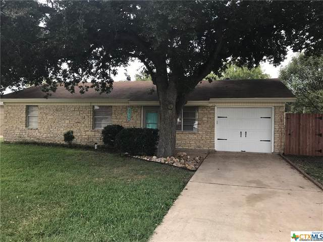 2716 Live Oak Drive, Copperas Cove, TX 76522 (MLS #432589) :: The Barrientos Group
