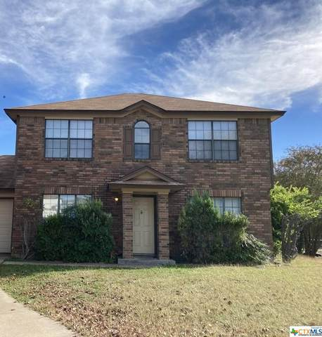 2315 Bernice Circle, Copperas Cove, TX 76522 (MLS #432605) :: The Barrientos Group