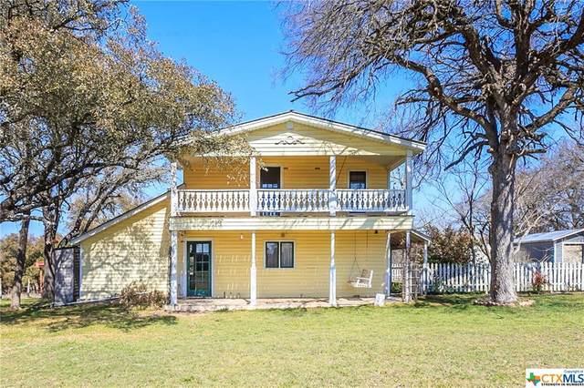 2590 Curry Loop, Belton, TX 76513 (MLS #432612) :: The Barrientos Group