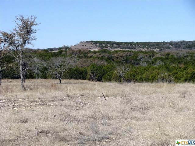 3298 Private Road 4211, Evant, TX 76525 (MLS #432622) :: Kopecky Group at RE/MAX Land & Homes