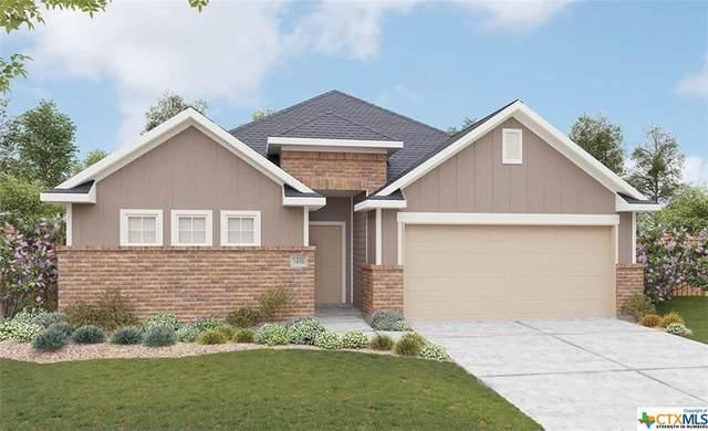 4044 Legend Meadows, New Braunfels, TX 78130 (MLS #432625) :: The Real Estate Home Team