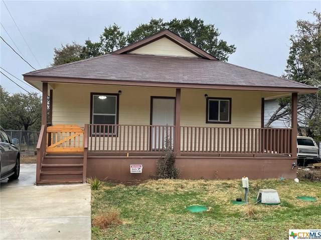 142 Water Oak Lane, Canyon Lake, TX 78133 (MLS #432627) :: The Myles Group