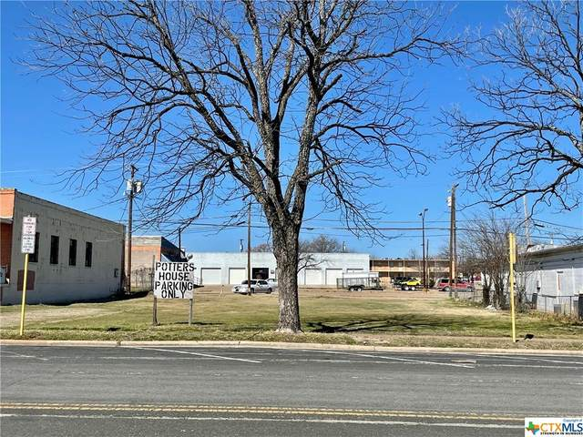 407 E Avenue C, Killeen, TX 76541 (MLS #432633) :: Texas Real Estate Advisors