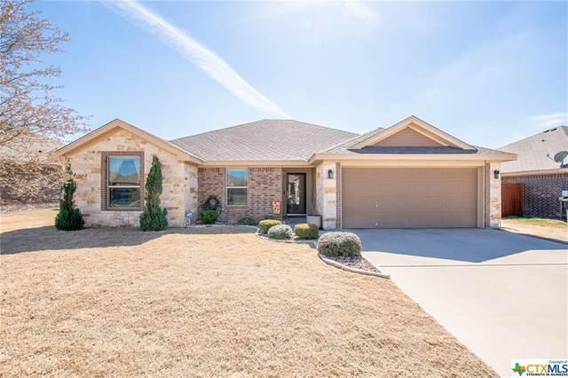 3425 Horizon Street, Copperas Cove, TX 76522 (MLS #432636) :: RE/MAX Family