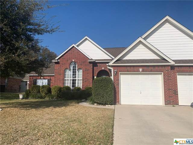 2512 Wilshire Drive, Temple, TX 76502 (MLS #432652) :: The Barrientos Group