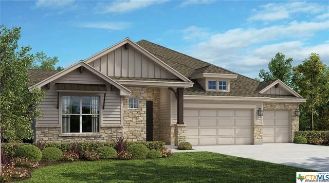 11914 Hollering Pass, Schertz, TX 78154 (MLS #432663) :: Berkshire Hathaway HomeServices Don Johnson, REALTORS®