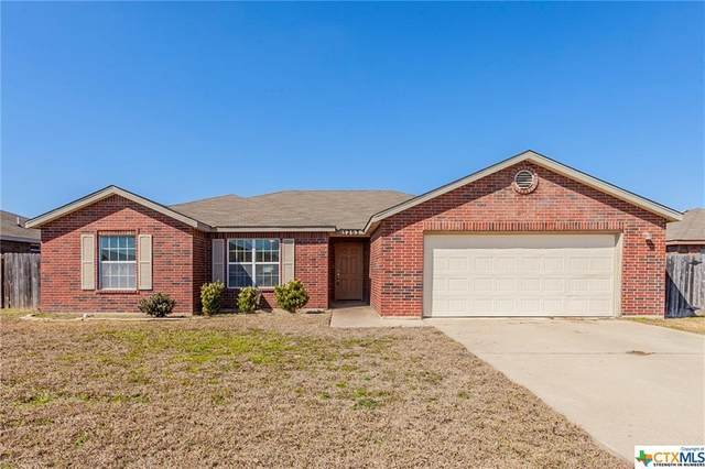 5203 Lauren Lea Drive, Killeen, TX 76549 (MLS #432680) :: The Barrientos Group
