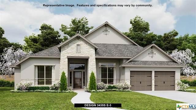 1742 Crystal Bridges, San Antonio, TX 78260 (MLS #432681) :: The Real Estate Home Team