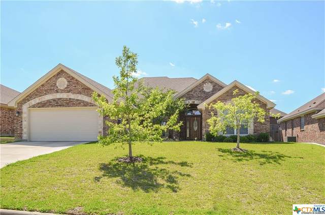 2531 Jackson Drive, Harker Heights, TX 76548 (MLS #432684) :: The Barrientos Group