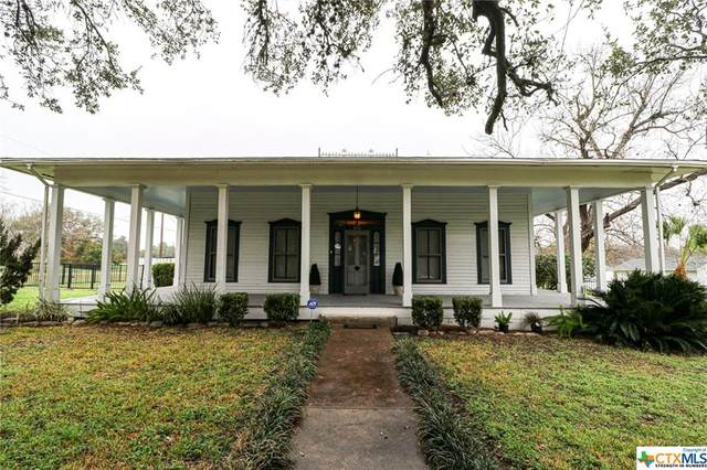 314 E Garden Street, Goliad, TX 77963 (MLS #432693) :: Kopecky Group at RE/MAX Land & Homes