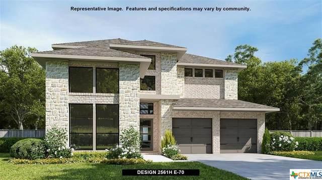 2145 Wildrye Lane, New Braunfels, TX 78132 (MLS #432705) :: RE/MAX Family