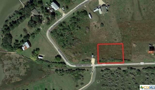 Lots 4 & 5 County Road 476, Palacios, TX 77465 (MLS #432706) :: Kopecky Group at RE/MAX Land & Homes
