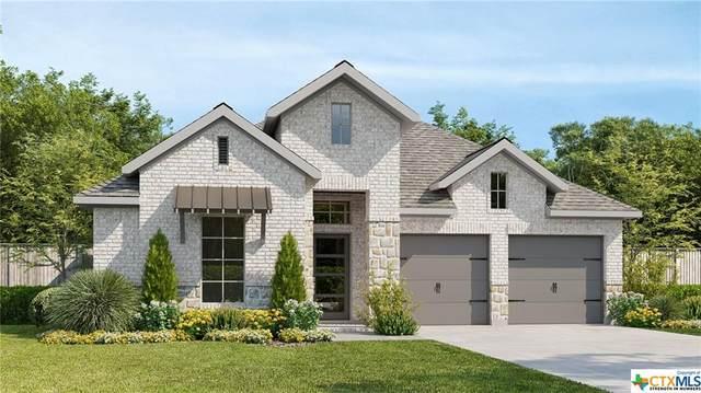113 Capano Creek, Boerne, TX 78006 (MLS #432710) :: Kopecky Group at RE/MAX Land & Homes