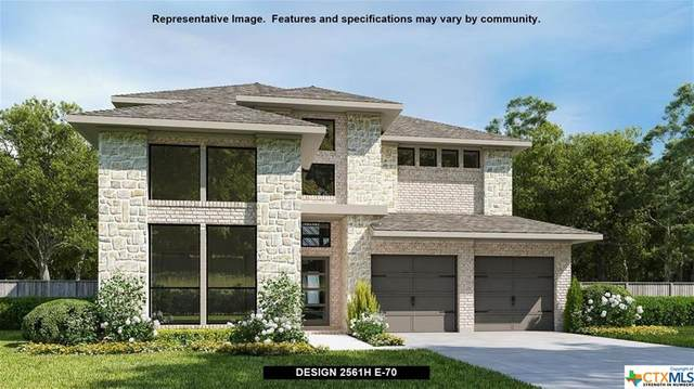 217 Cimarron Creek, Boerne, TX 78006 (MLS #432717) :: Kopecky Group at RE/MAX Land & Homes