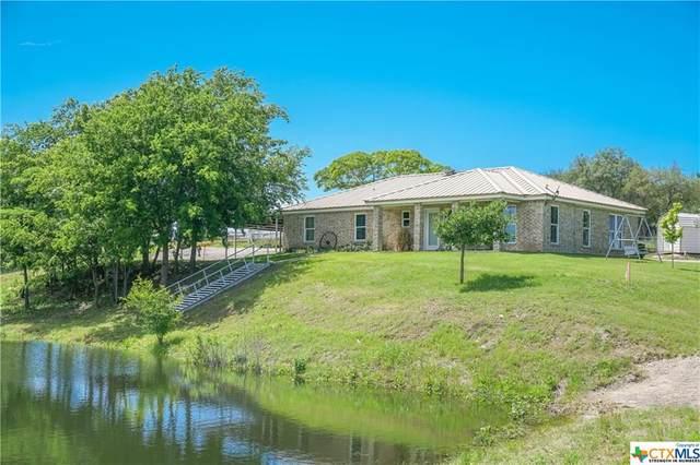 225 Leisure Acres Road, Gatesville, TX 76528 (MLS #432726) :: RE/MAX Family